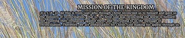 Worthy Evangelism